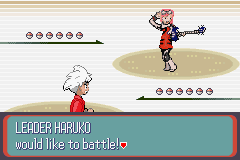 Pokemon Snakewood - Hell yeah FLCL UP IN THIS PLACE - User Screenshot